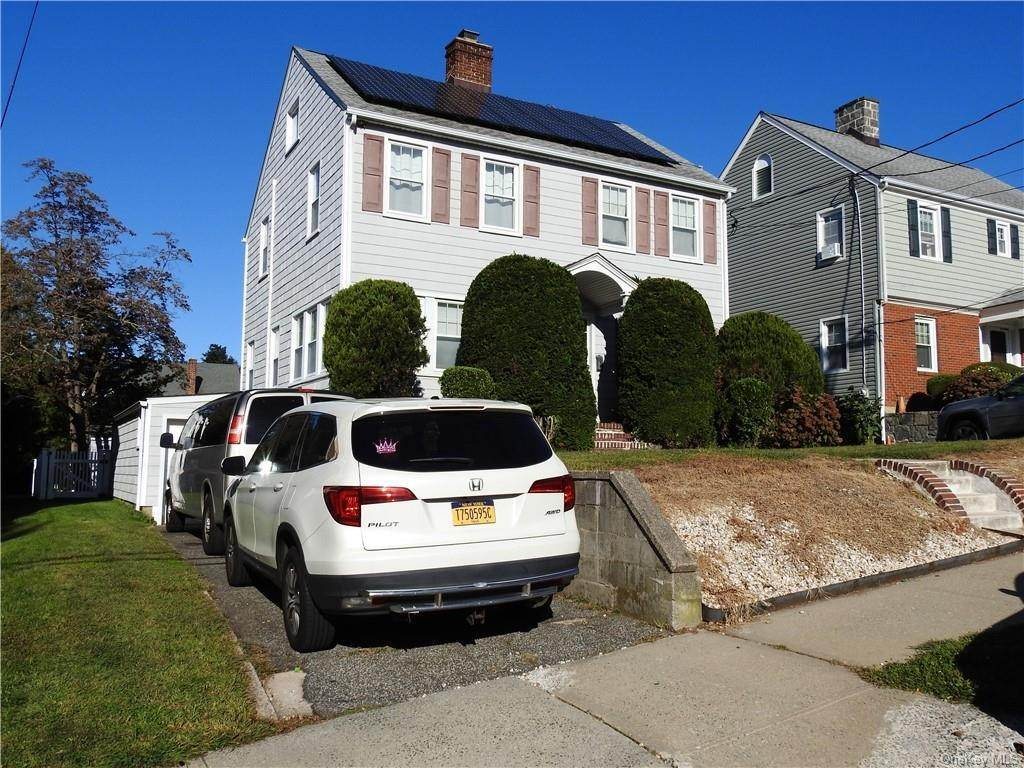 3. Single Family Home for Sale at 44 Wesley Avenue Port Chester, New York, 10573 United States