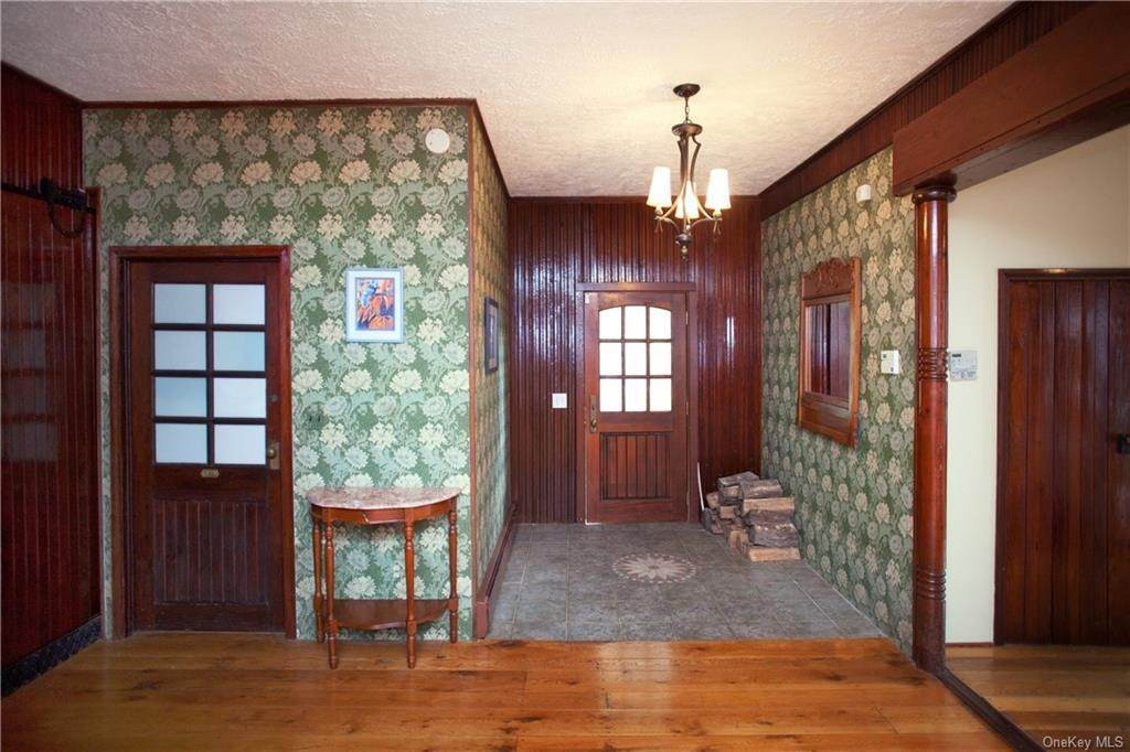 3. Single Family Home por un Venta en 6 Stable Road Tuxedo Park, Nueva York, 10987 Estados Unidos