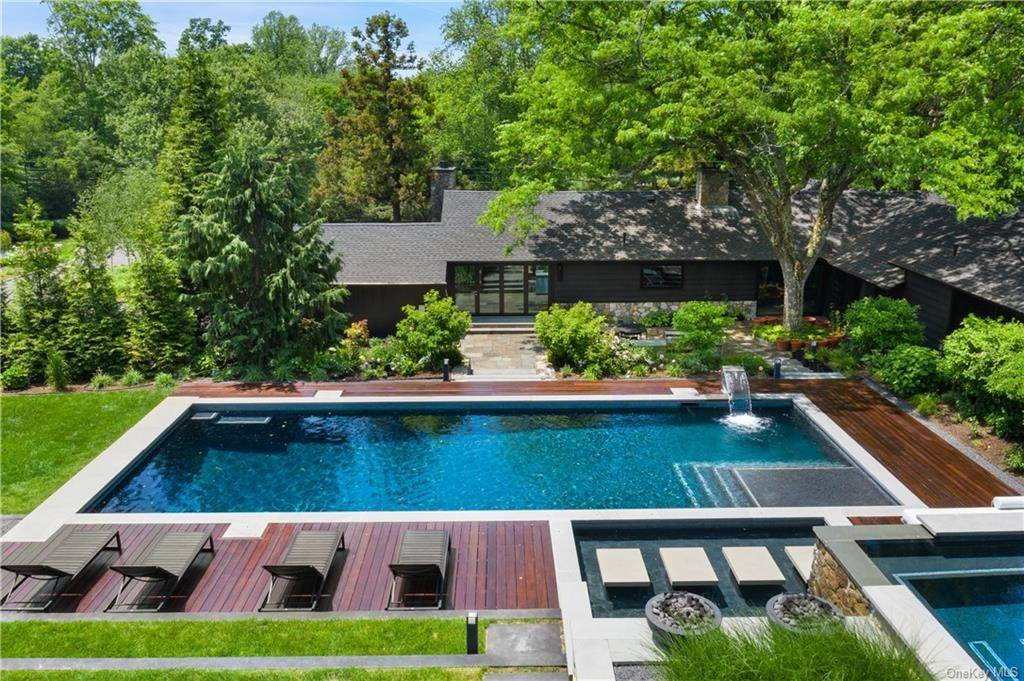 3. Rental Communities for Rent at 167 Salem Road Pound Ridge, New York, 10576 United States
