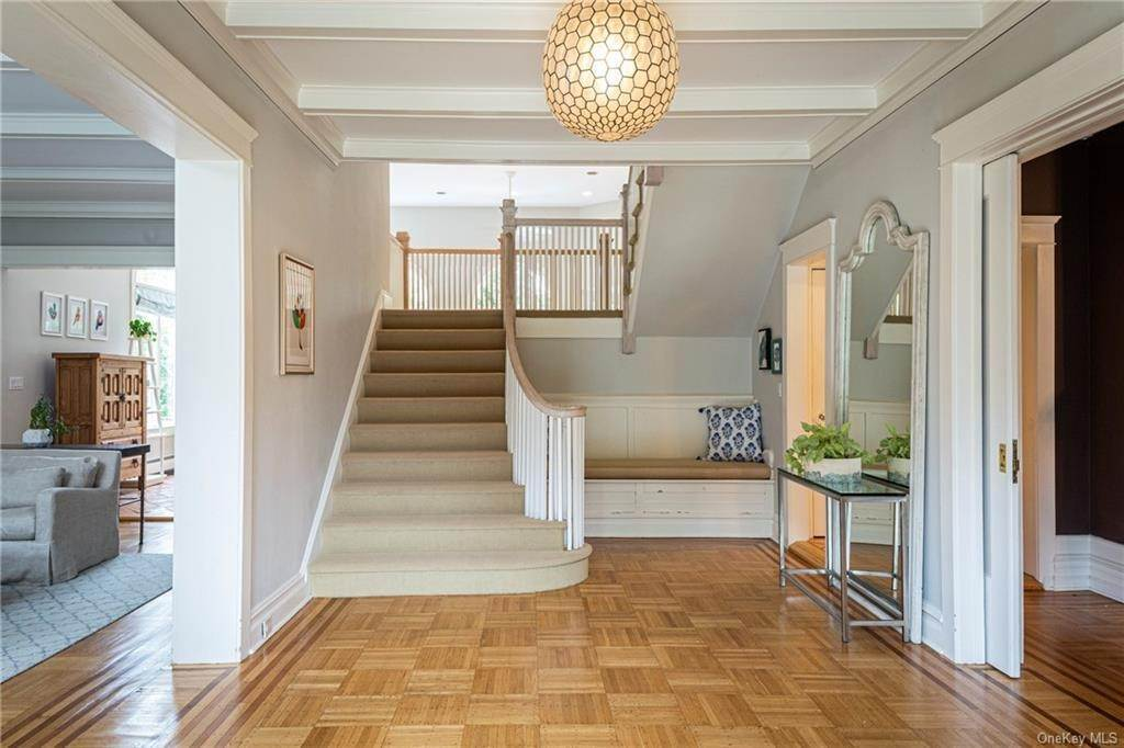 3. Single Family Home for Sale at 119 White Plains Road Bronxville, New York, 10708 United States