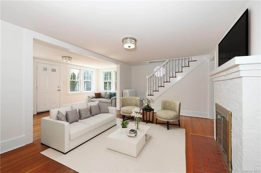 3. Single Family Home for Sale at 211 Oakland Beach Avenue Rye, New York, 10580 United States