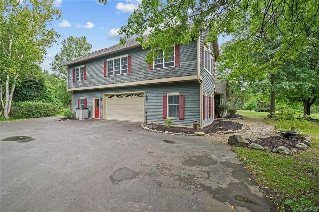 3. Single Family Home for Sale at 184 Sarah Wells Trail Campbell Hall, New York, 10916 United States