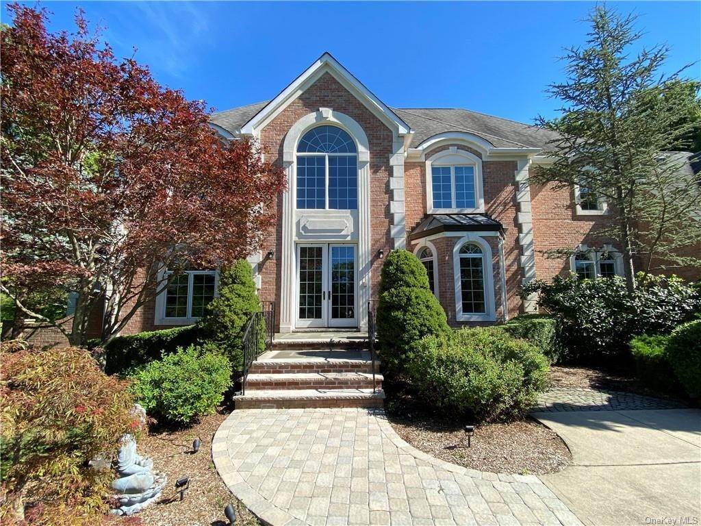 3. Single Family Home for Sale at 29 Helmstown Court Tuxedo Park, New York, 10987 United States