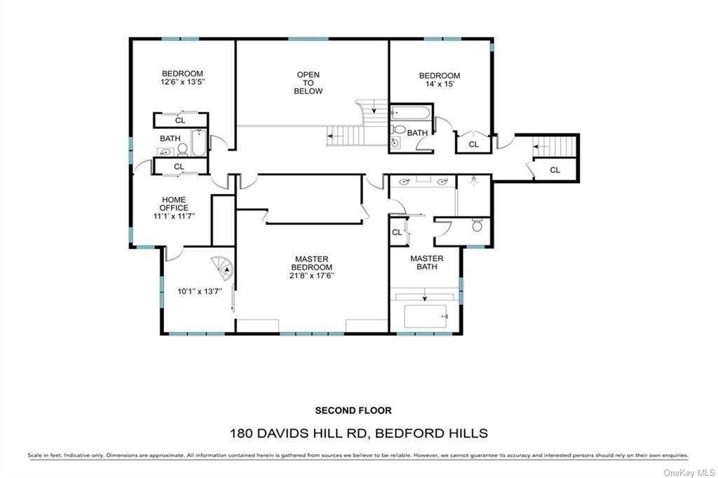 30. Rental Communities for Rent at 180 Davids Hill Road Bedford Hills, New York, 10507 United States