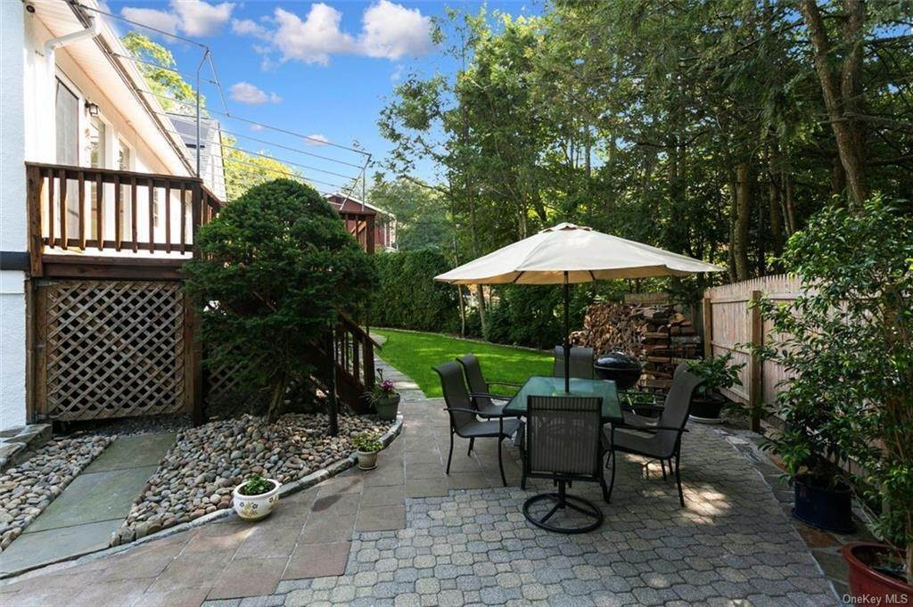 30. Single Family Home for Sale at 88 Pine Avenue Ossining, New York, 10562 United States