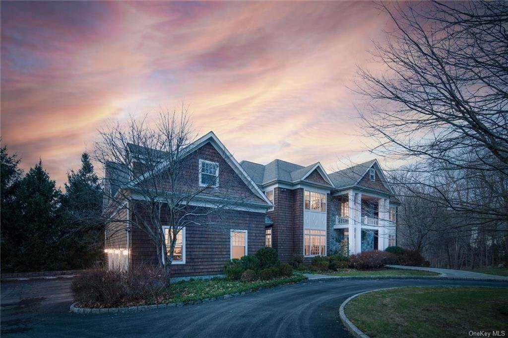 30. Single Family Home pour l Vente à 11 Threshing Rock Road Pound Ridge, New York, 10576 États-Unis