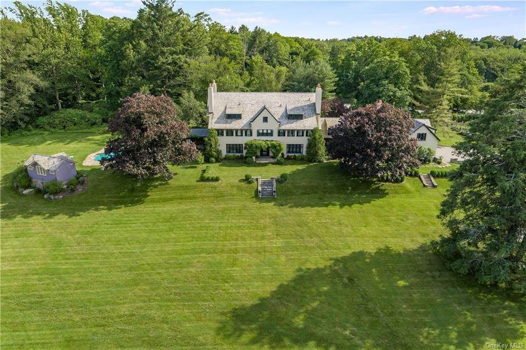 31. Single Family Home for Sale at 10 Broad Brook Road Bedford Hills, New York, 10507 United States