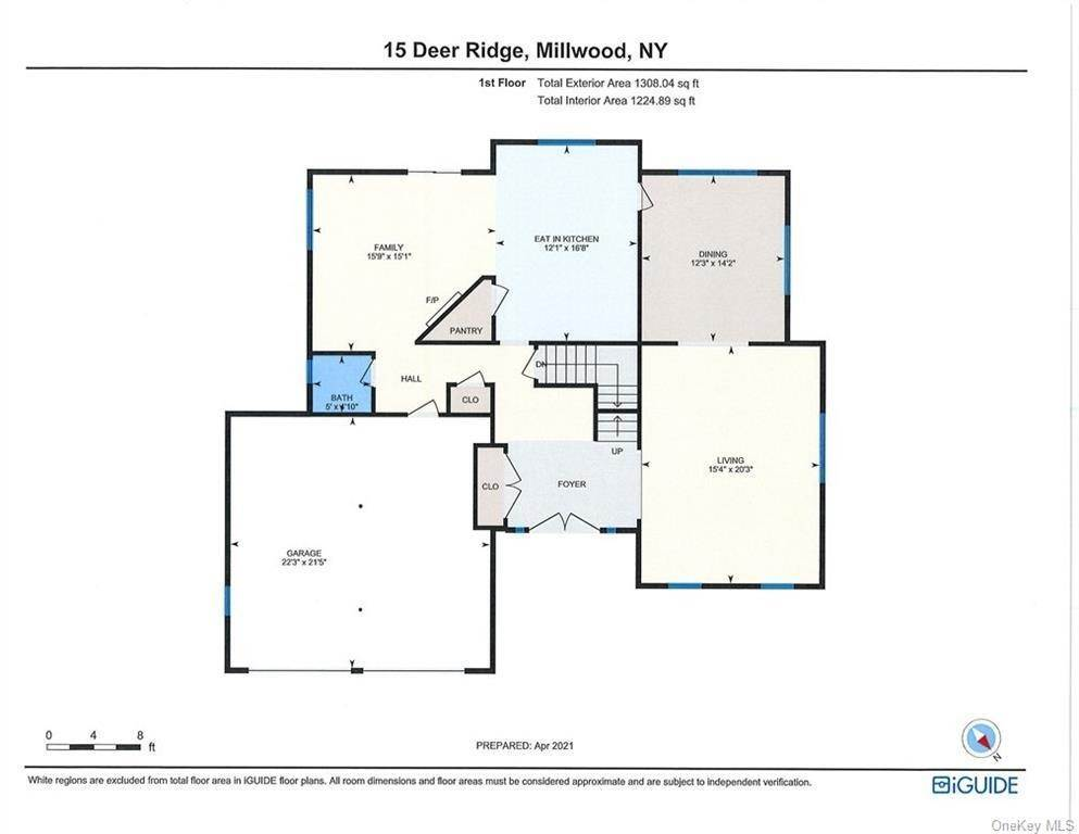 31. Rental Communities for Rent at 15 Deer Ridge Millwood, New York, 10546 United States