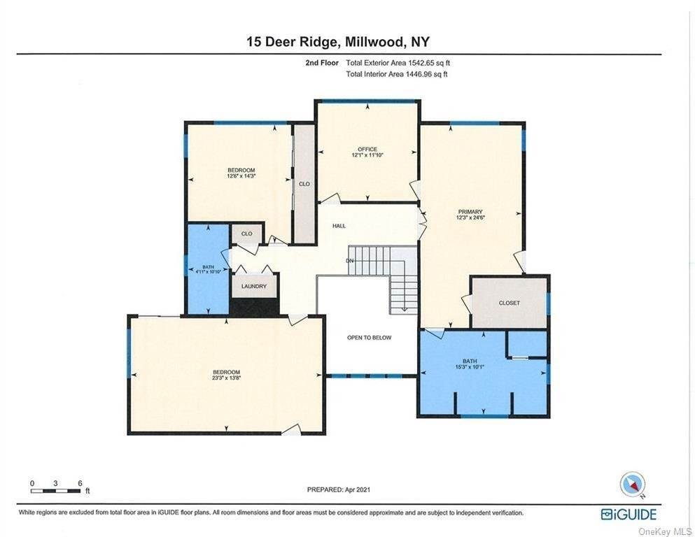 32. Rental Communities for Rent at 15 Deer Ridge Millwood, New York, 10546 United States