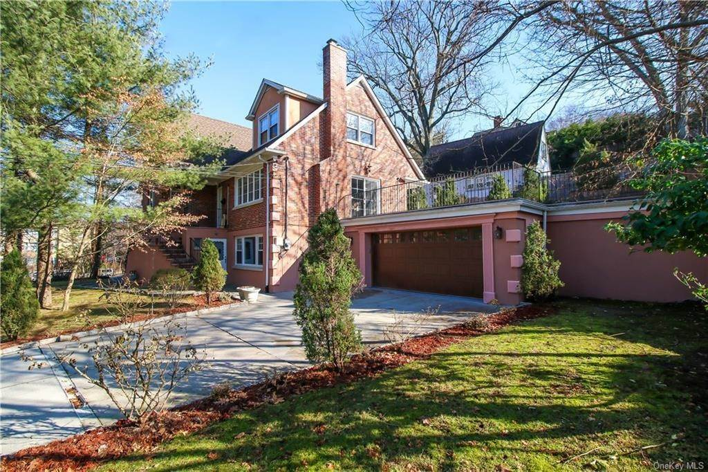 32. Single Family Home for Sale at 21 Bramblebrook Road Ardsley, New York, 10502 United States