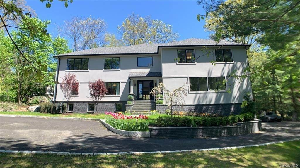 32. Single Family Home pour l Vente à 7 Archer Road Harrison, New York, 10528 États-Unis