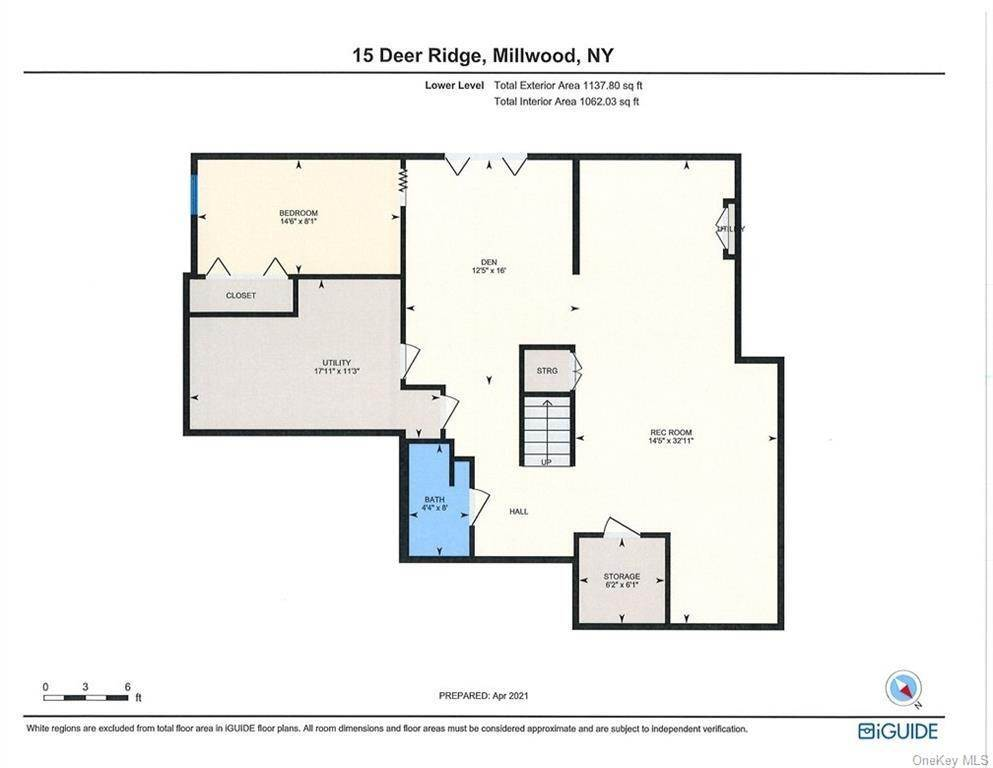 33. Rental Communities for Rent at 15 Deer Ridge Millwood, New York, 10546 United States