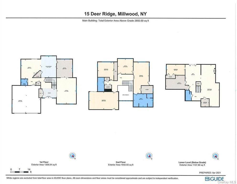34. Rental Communities for Rent at 15 Deer Ridge Millwood, New York, 10546 United States