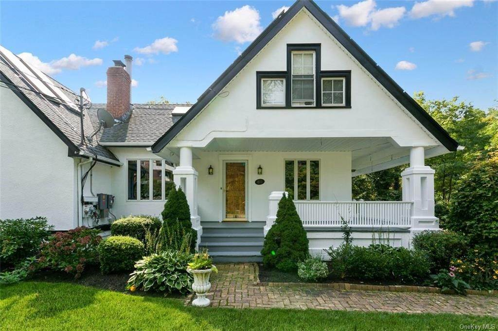 34. Single Family Home for Sale at 88 Pine Avenue Ossining, New York, 10562 United States