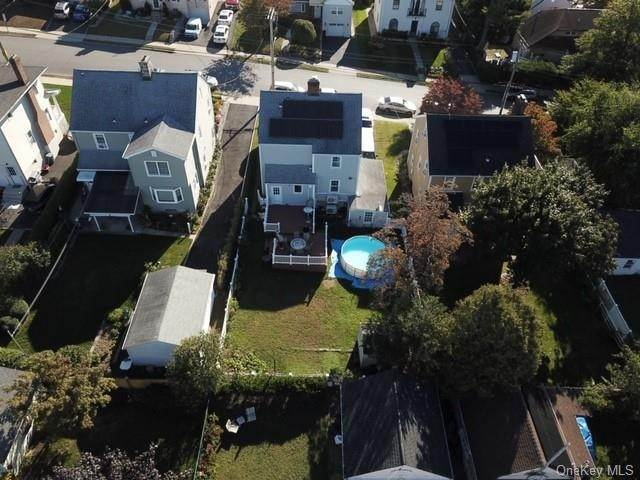 34. Single Family Home for Sale at 44 Wesley Avenue Port Chester, New York, 10573 United States
