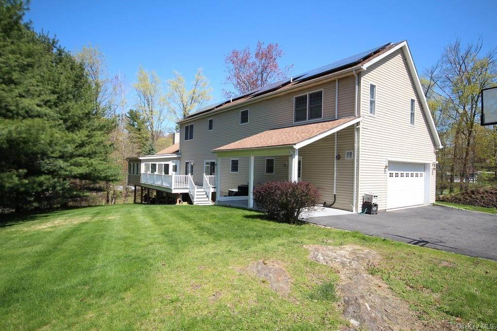 34. Single Family Home для того Продажа на 1774 Pleasantville Road Briarcliff Manor, Нью-Йорк, 10510 Соединенные Штаты