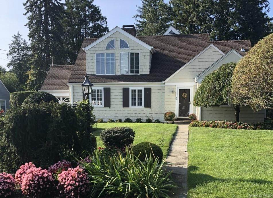 34. Single Family Home for Sale at 19 Old Well Road Purchase, New York, 10577 United States