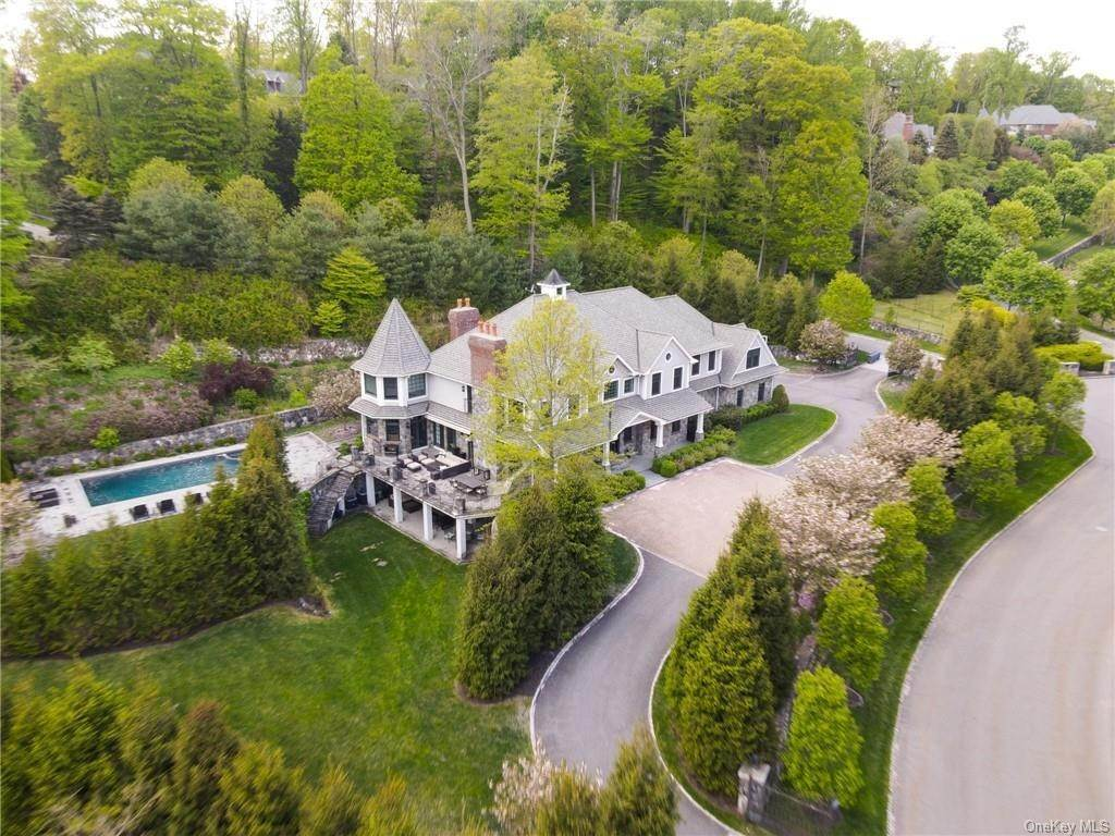 34. Single Family Home for Sale at 46 Wrights Mill Road Armonk, New York, 10504 United States