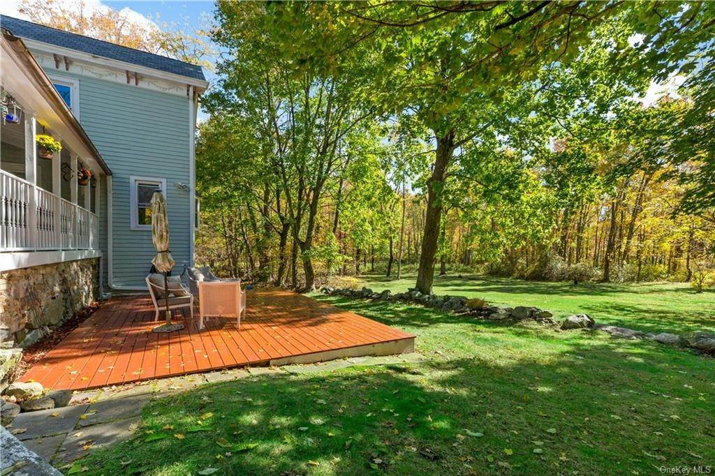 34. Single Family Home for Sale at 1683 Strawberry Road Mohegan Lake, New York, 10547 United States