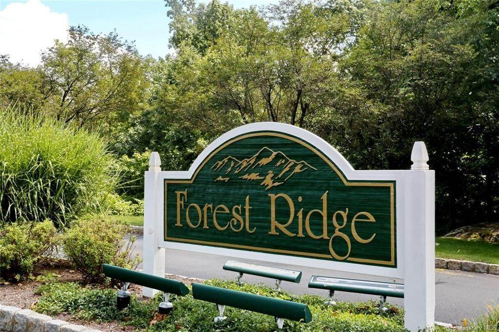35. Single Family Home for Sale at 17 Forest Ridge Road Nyack, New York, 10960 United States