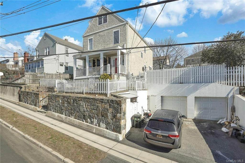 35. Single Family Home for Sale at 354 Columbus Avenue West Harrison, New York, 10604 United States