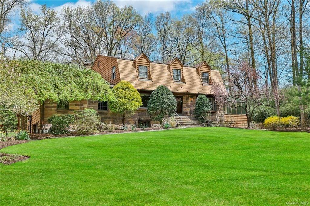 36. Single Family Home for Sale at 1A Century Road Palisades, New York, 10964 United States