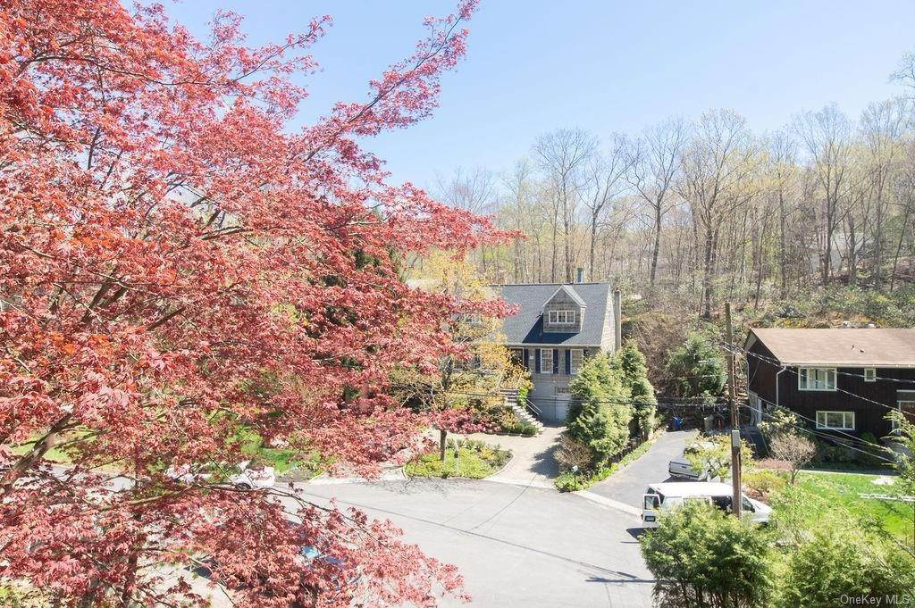 36. Single Family Home for Sale at 377 Lake Shore Drive Pleasantville, New York, 10570 United States