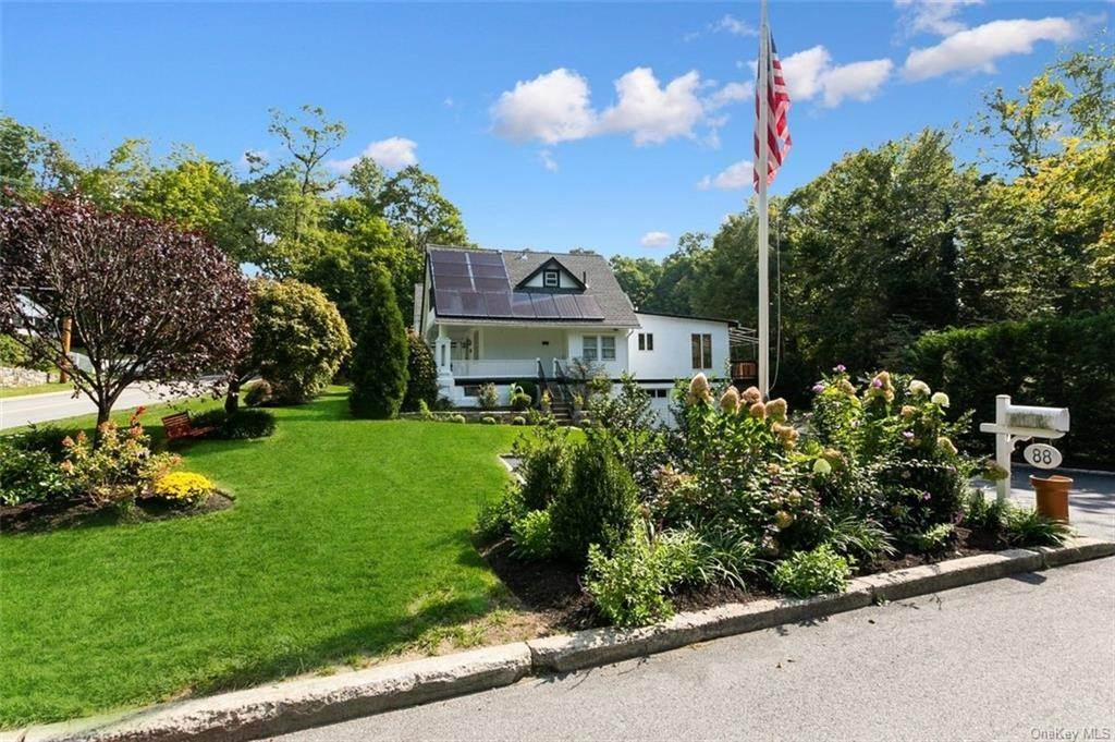 36. Single Family Home for Sale at 88 Pine Avenue Ossining, New York, 10562 United States