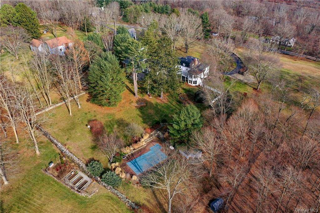 36. Single Family Home for Sale at 630 Birdsall Drive Yorktown Heights, New York, 10598 United States