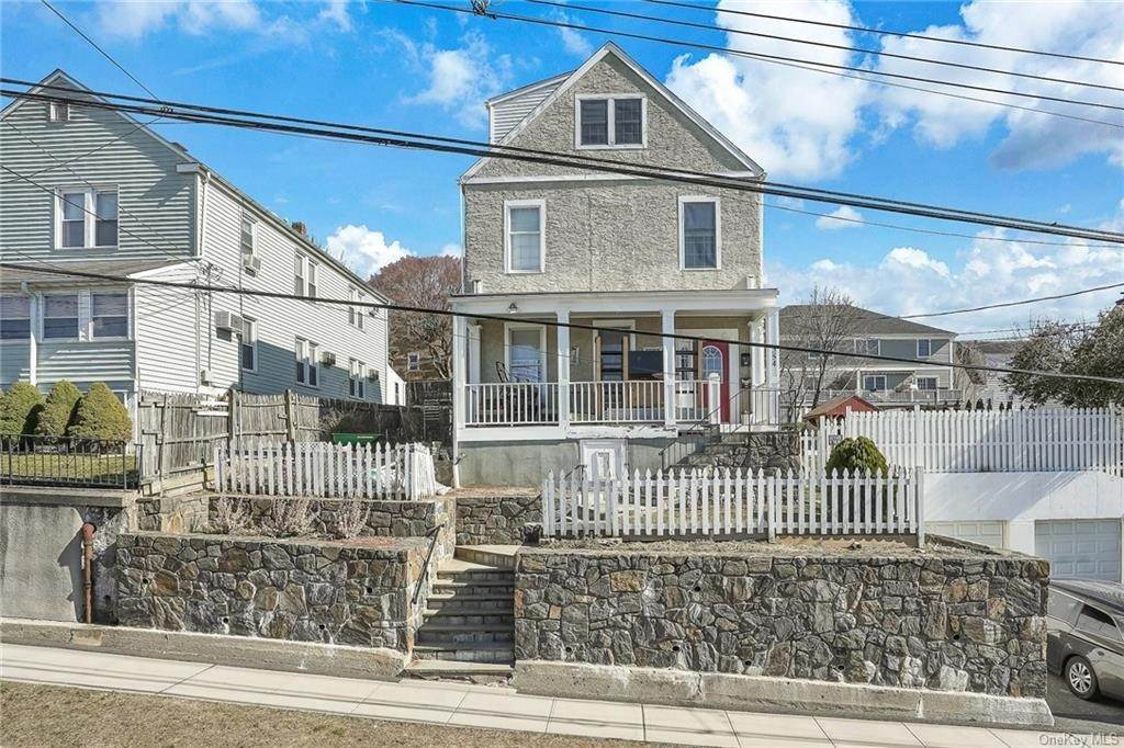 36. Single Family Home for Sale at 354 Columbus Avenue West Harrison, New York, 10604 United States