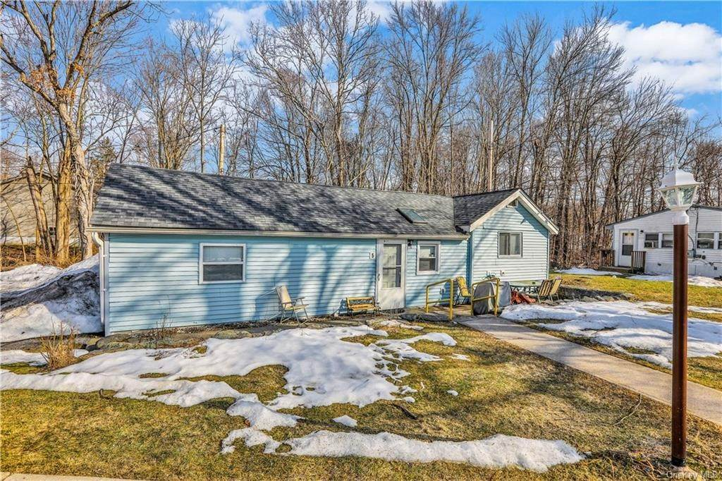 4. Single Family Home for Sale at 70 East Road Wallkill, New York, 12589 United States