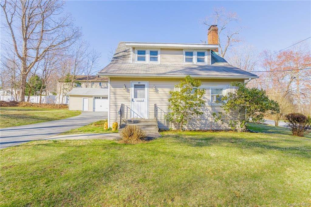 4. Single Family Home for Sale at 25 North Street Bedford Hills, New York, 10507 United States