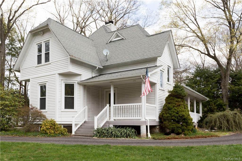 4. Single Family Home por un Venta en 64 Old Pascack Road Pearl River, Nueva York, 10965 Estados Unidos