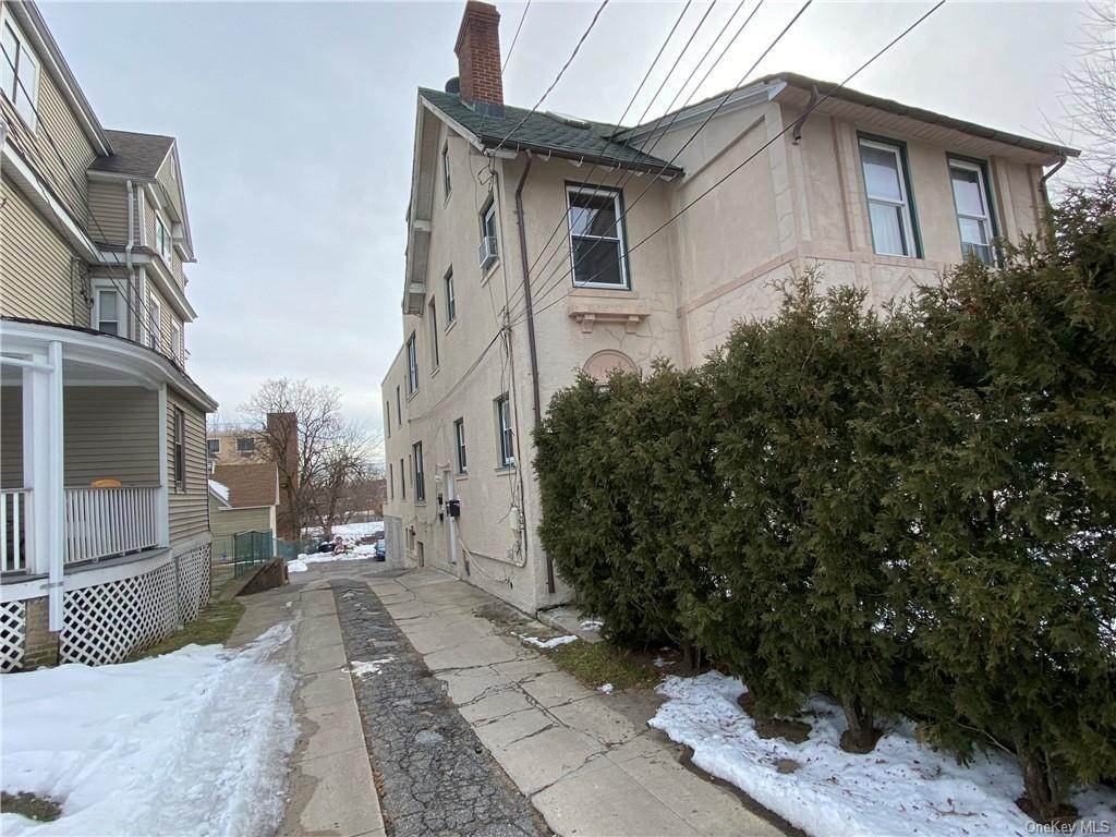 4. Single Family Home for Sale at 160-164 Elm Avenue Mount Vernon, New York, 10550 United States