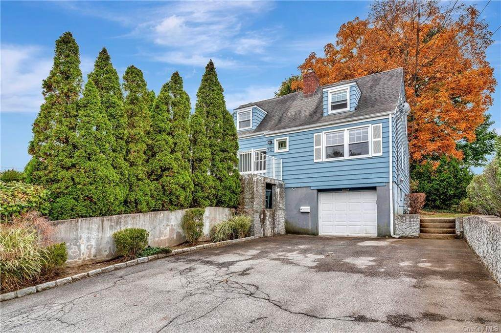 4. Single Family Home for Sale at 93 Joyce Road Eastchester, New York, 10709 United States
