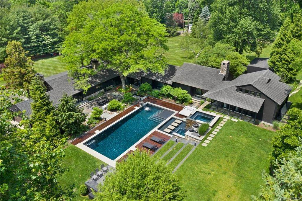 4. Rental Communities for Rent at 167 Salem Road Pound Ridge, New York, 10576 United States