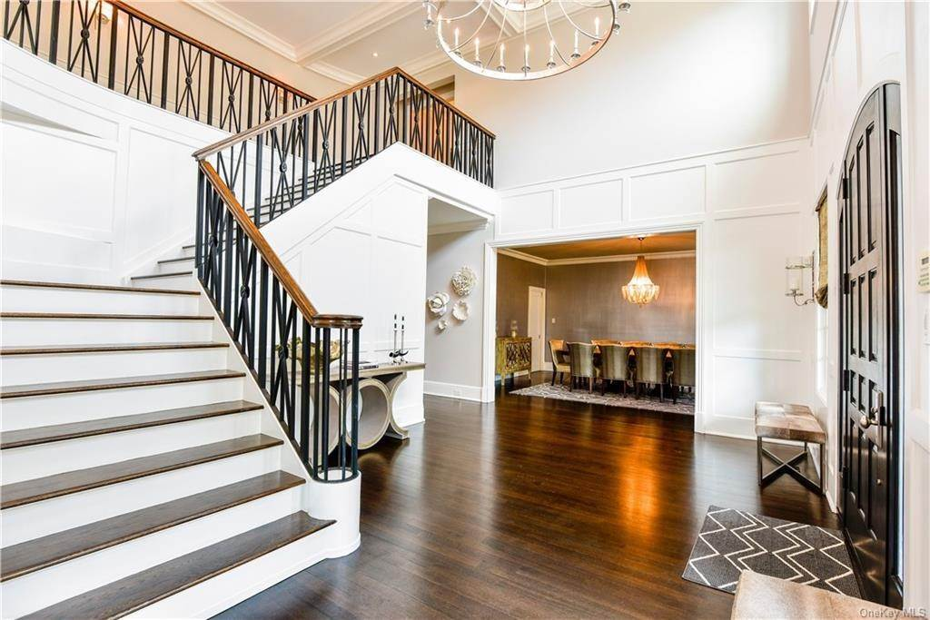 4. Single Family Home for Sale at 46 Wrights Mill Road Armonk, New York, 10504 United States