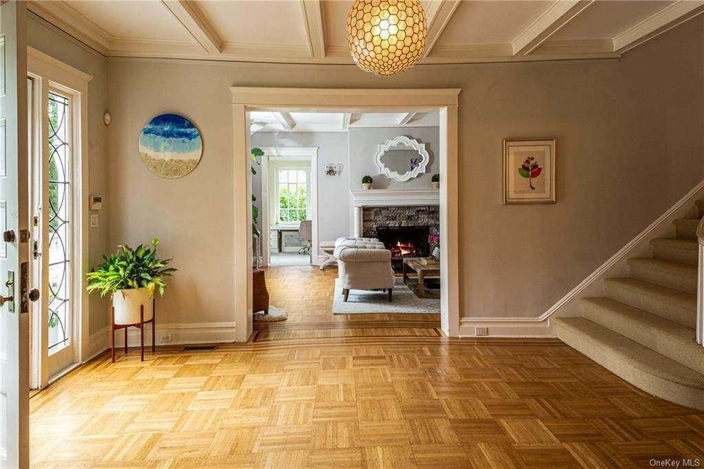 4. Single Family Home for Sale at 119 White Plains Road Bronxville, New York, 10708 United States