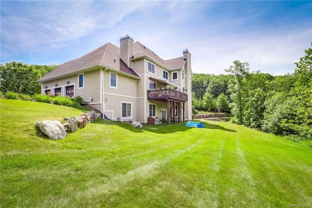 5. Single Family Home por un Venta en 15 Beaver Pond Court Stony Point, Nueva York, 10980 Estados Unidos
