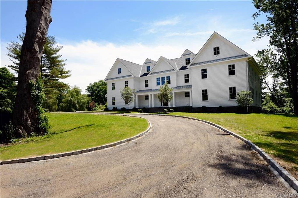 5. Single Family Home for Sale at 19 Rockledge Road Rye, New York, 10580 United States