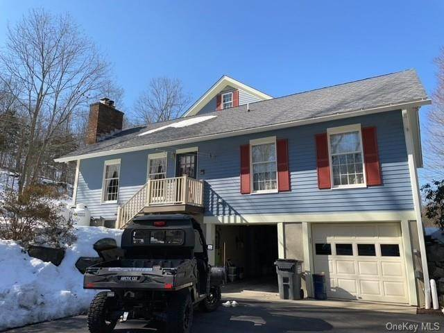 5. Single Family Home por un Venta en 8 Conklin Road Warwick, Nueva York, 10990 Estados Unidos