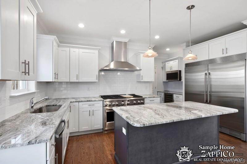 5. Single Family Home for Sale at 48 Columbus( Lot 1) Avenue Valhalla, New York, 10595 United States