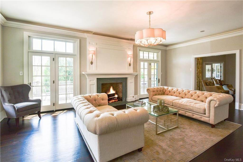 5. Single Family Home for Sale at 46 Wrights Mill Road Armonk, New York, 10504 United States