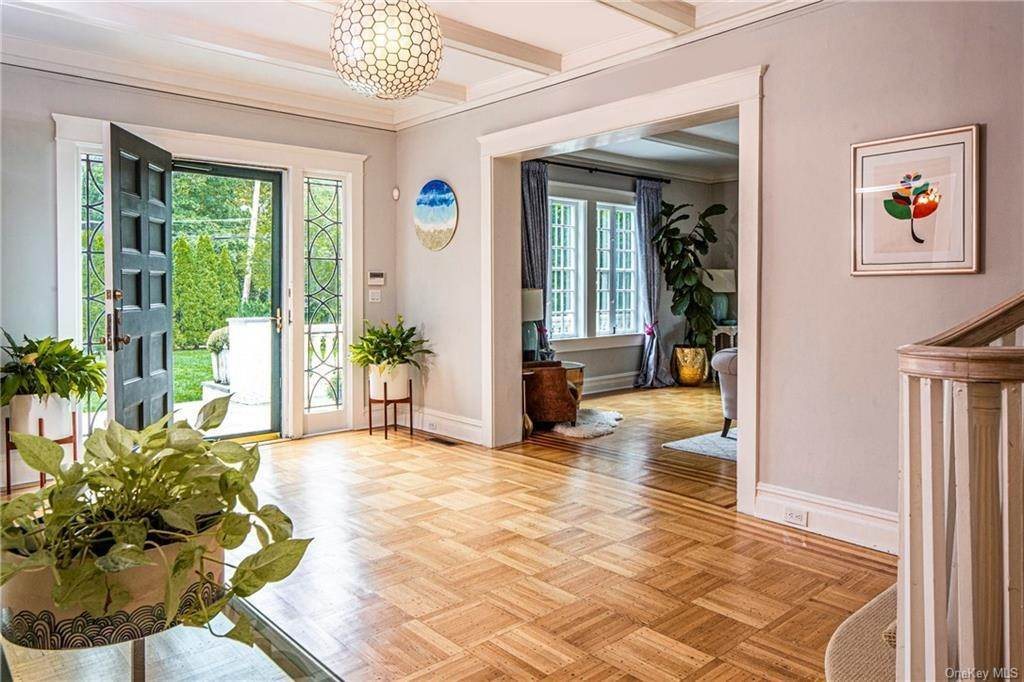 5. Single Family Home for Sale at 119 White Plains Road Bronxville, New York, 10708 United States