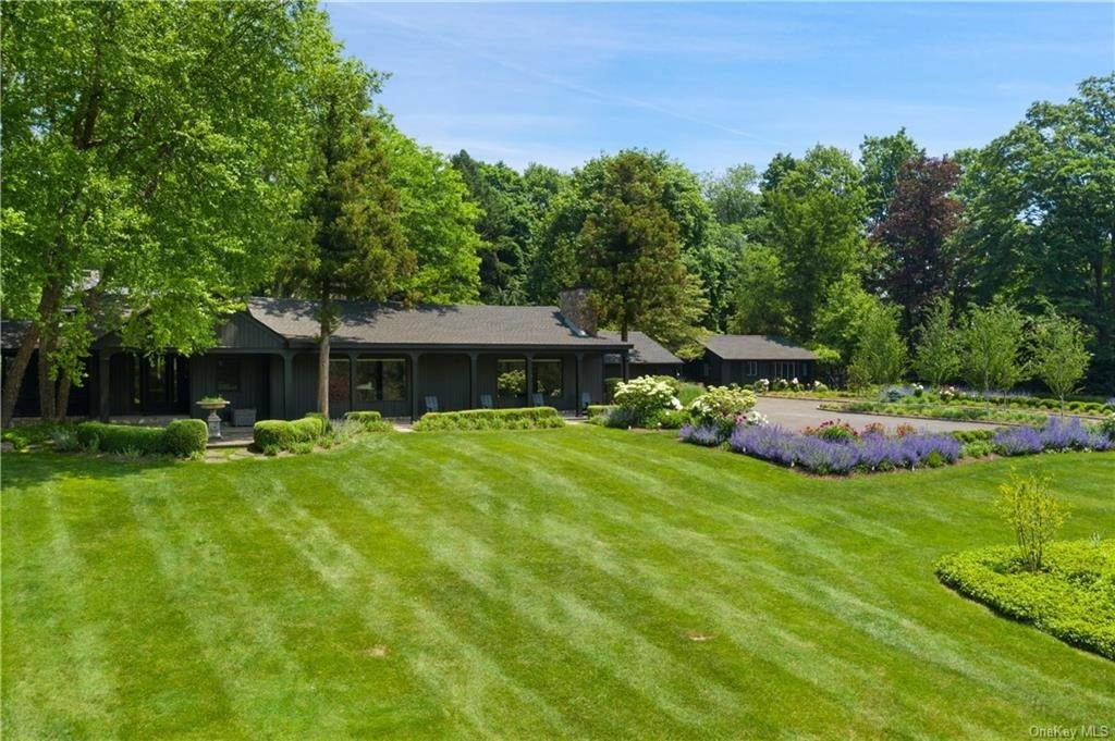 6. Rental Communities for Rent at 167 Salem Road Pound Ridge, New York, 10576 United States