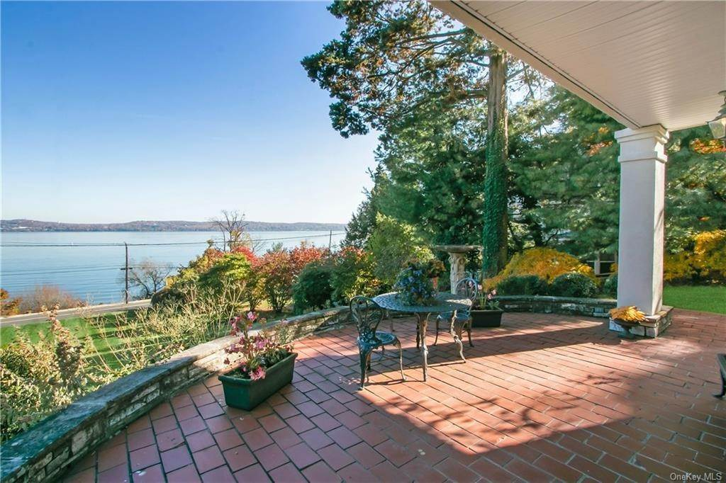 6. Single Family Home for Sale at 223 River Road Nyack, New York, 10960 United States