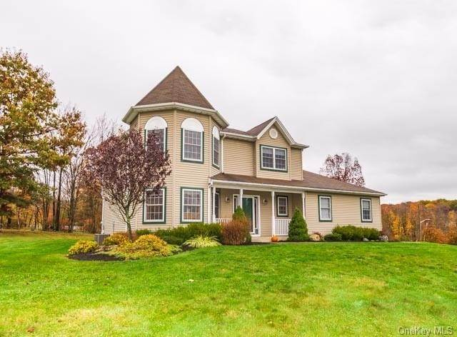 7. Single Family Home for Sale at 2 Sequoia Trail Highland Mills, New York, 10930 United States