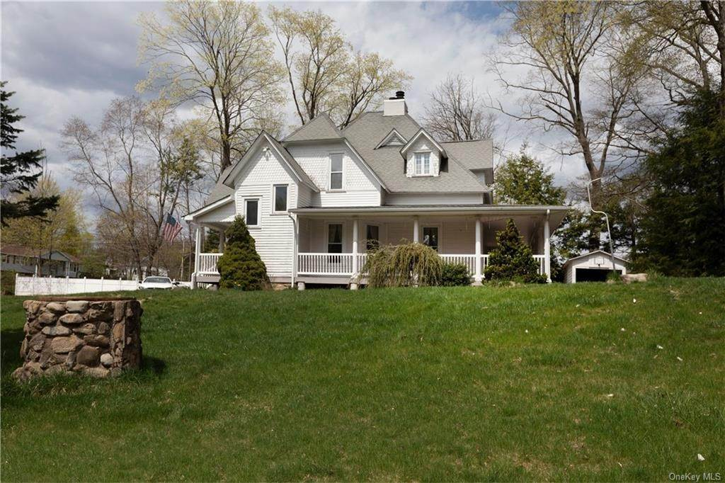 7. Single Family Home por un Venta en 64 Old Pascack Road Pearl River, Nueva York, 10965 Estados Unidos