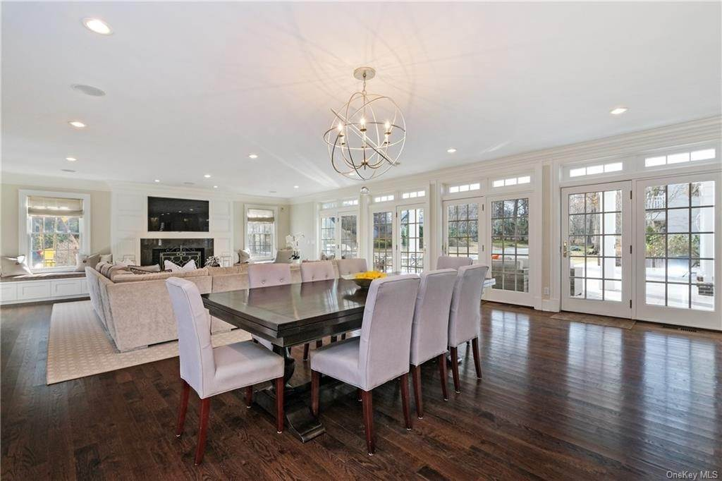 7. Rental Communities for Rent at 17A Heathcote Road Scarsdale, New York, 10583 United States