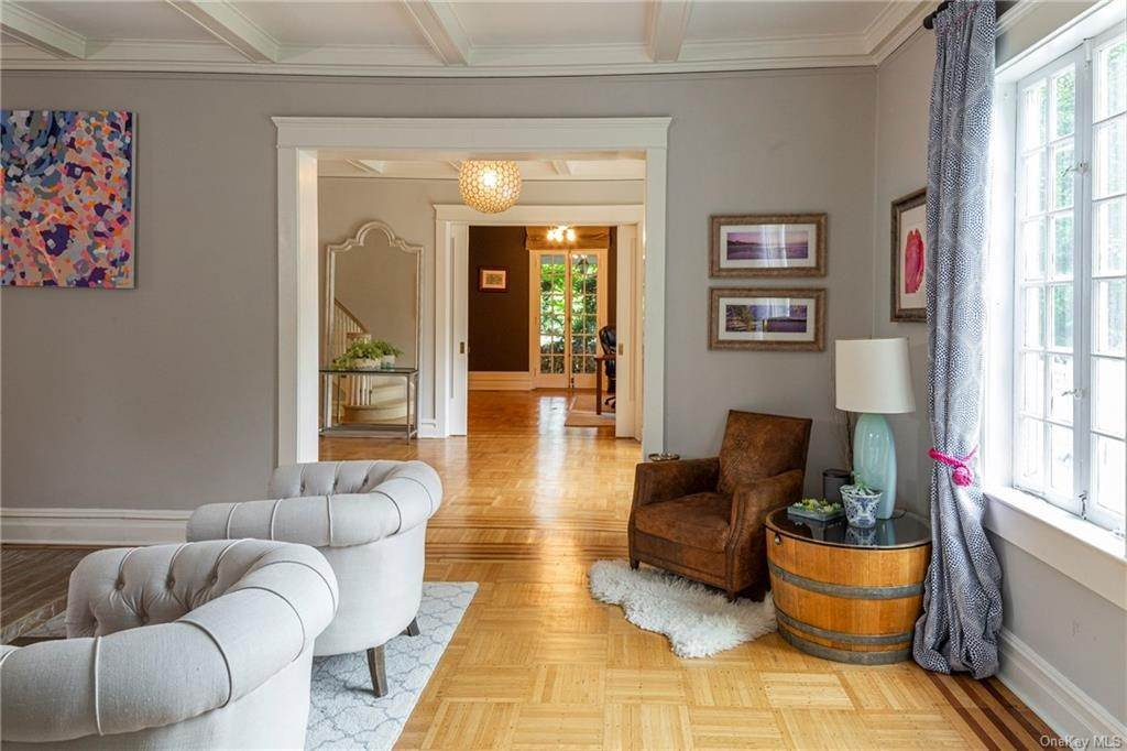 7. Single Family Home for Sale at 119 White Plains Road Bronxville, New York, 10708 United States